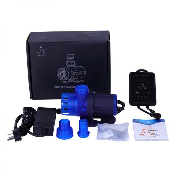 New Blue Series-6-DC Water Pump