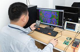 R & D Lab